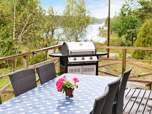 Holiday home in Oskarshamn N
