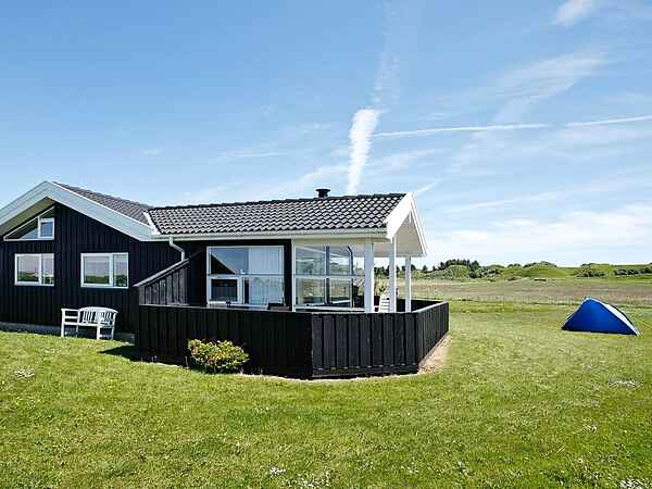 Holiday home in Nørlev Strand