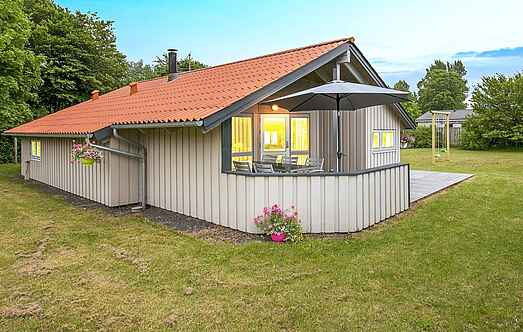 Holiday home mh8588