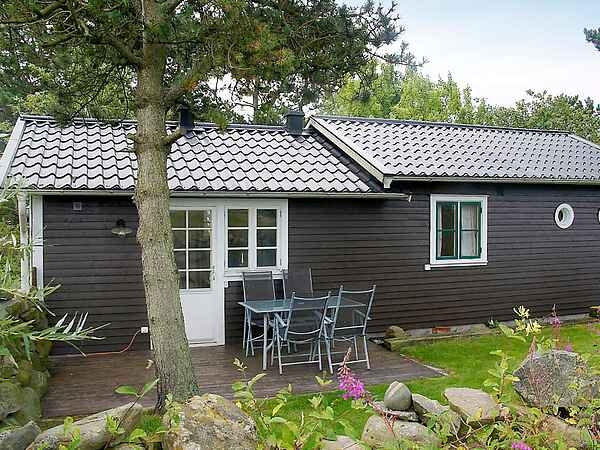 Holiday home in Falkenberg V