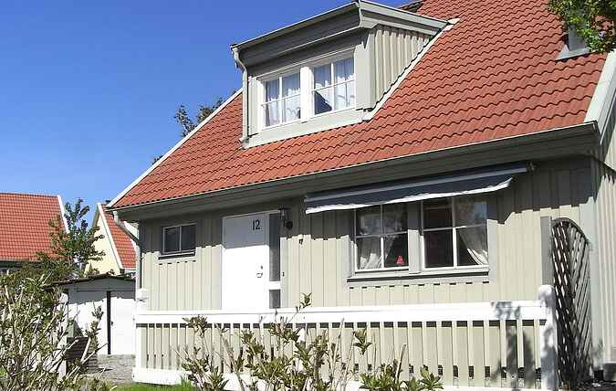 Casa de vacaciones mh13865