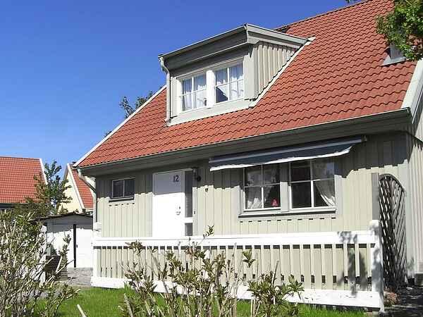 Sommerhus i Torpet