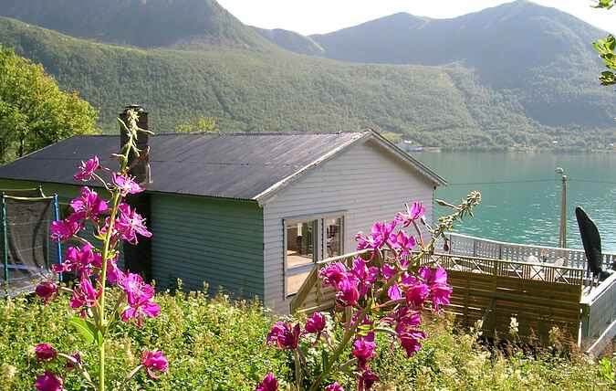 Holiday home mh11649