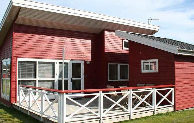 Casa de vacaciones mh9813