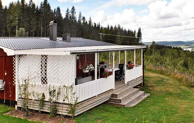 Holiday home mh15988