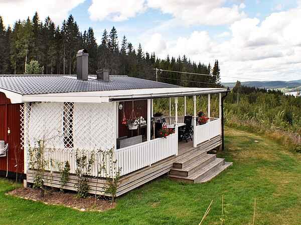 Sommerhus i Sunne V