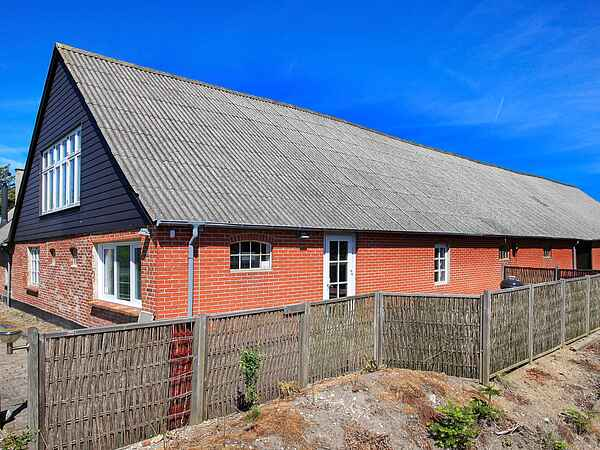 Sommerhus i Vestervig