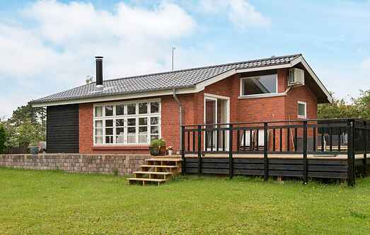 Holiday home mh13179