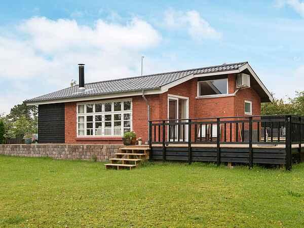 Sommerhus i Vibæk