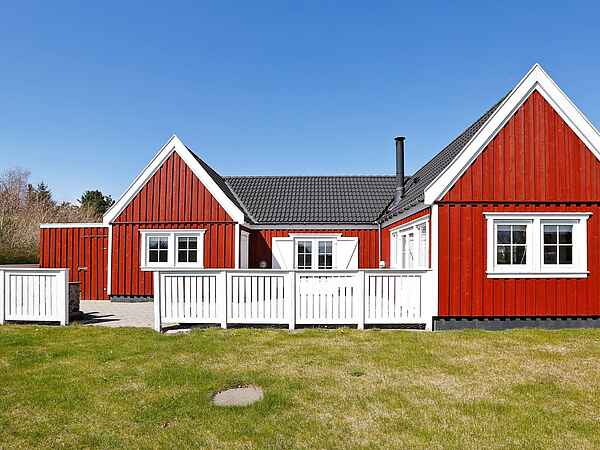 Holiday home in Vejby Strand