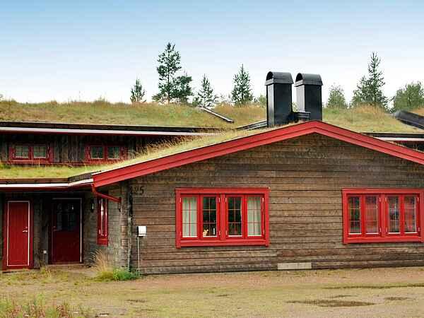 Sommerhus i Stöten