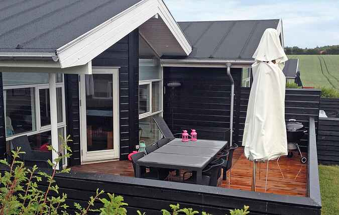 Holiday home mh8581