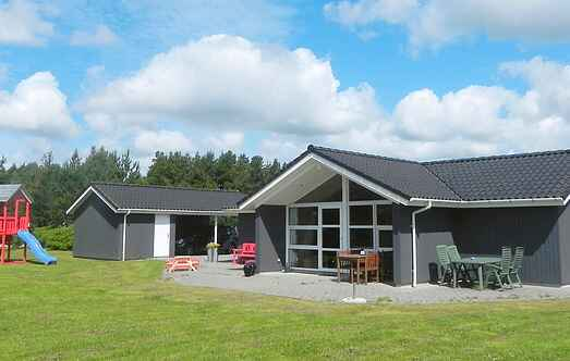Holiday home mh8018
