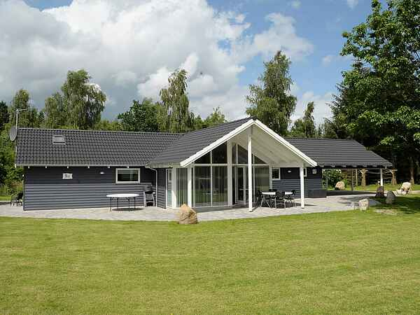 Holiday home in Silkeborg