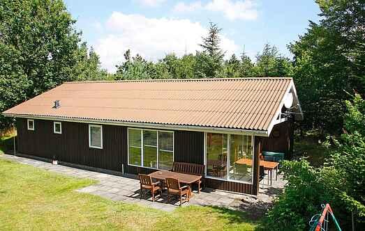 Vakantiehuis mh11435