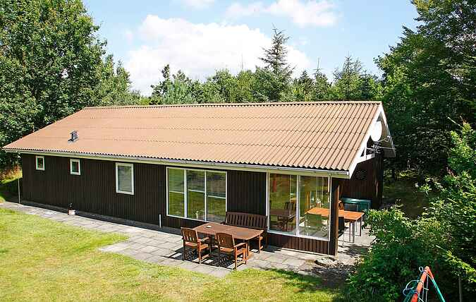 Holiday home mh11435