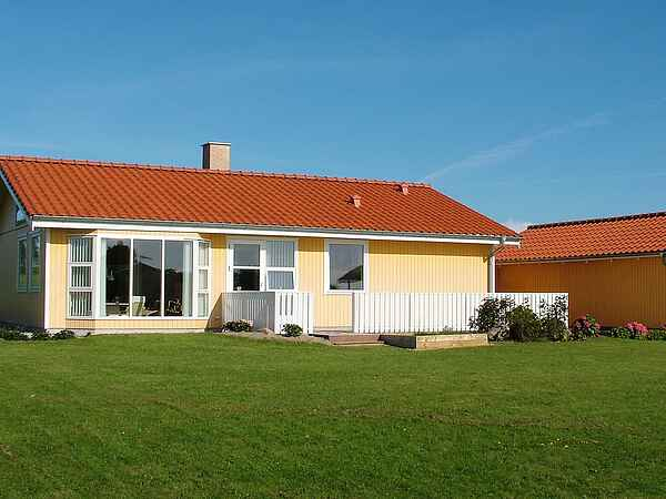 Holiday home in Horne Sommerland