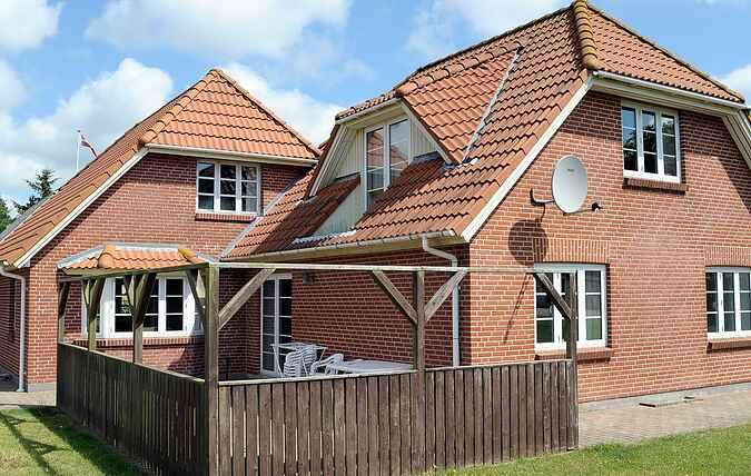 Ferienhaus mh12459