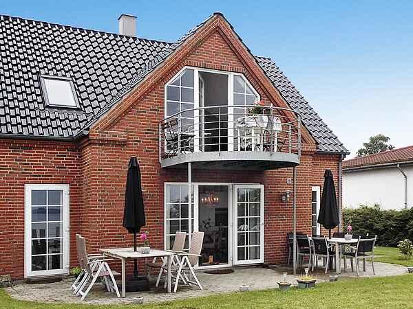 Sommerhus i Egernsund