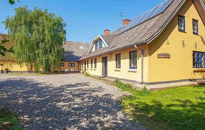 Ferienhaus mh14326