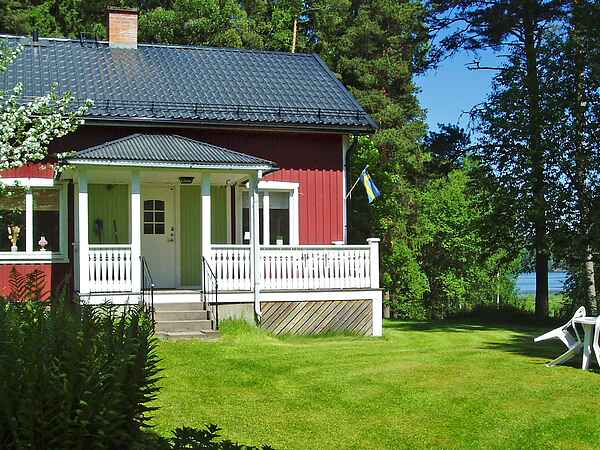 Holiday home in Arvika N