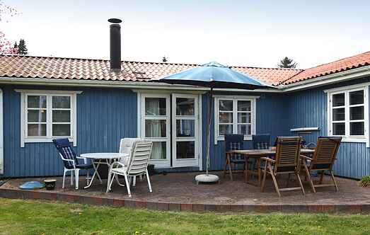 Sommerhus mh7060