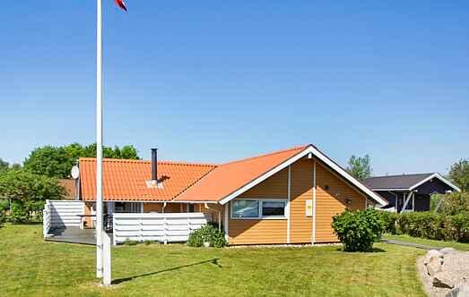 Casa de vacaciones mh11189