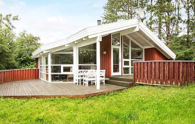 Holiday home mh11712