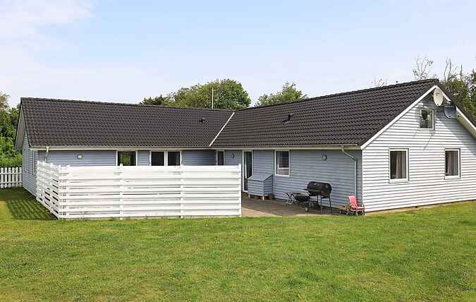Holiday home mh12460