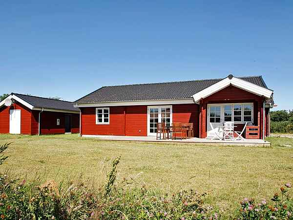 Holiday home in Handbjerg Strand