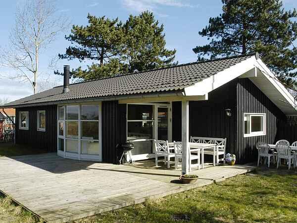Sommerhus i Båring Vig