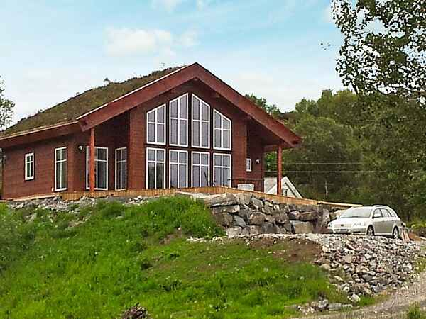 Holiday home in Vevang