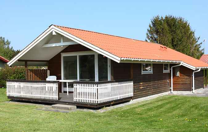 Holiday home mh8622