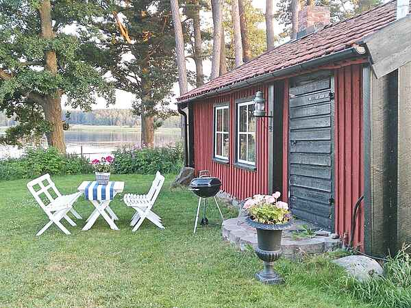Holiday home in Gullspång S