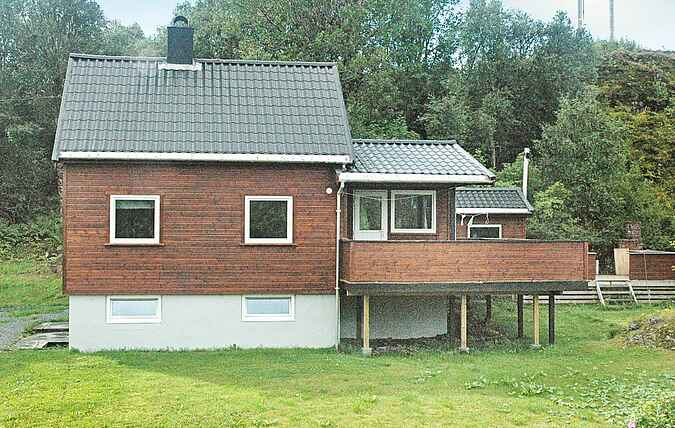 Holiday home mh7568
