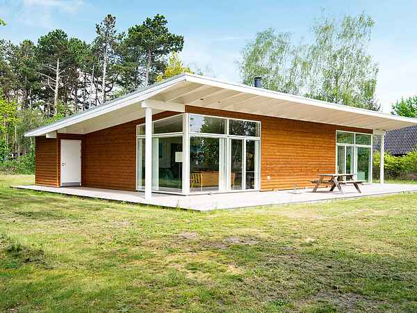Holiday home in Begtrup Vig