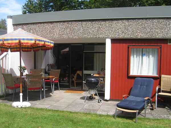 Ferienhaus in Hasle