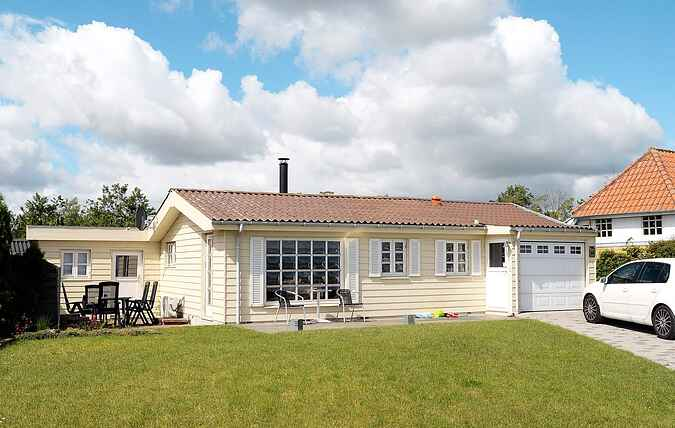 Holiday home mh8032