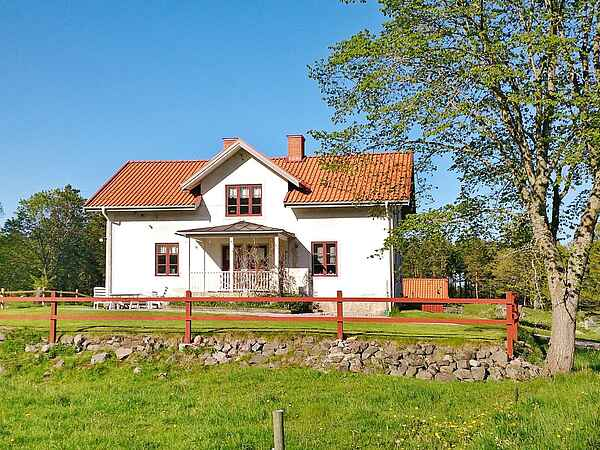 Holiday home in Västervik V