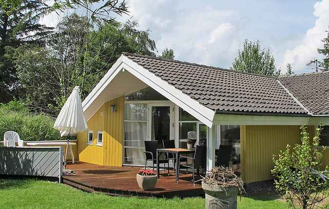 Holiday home mh10409