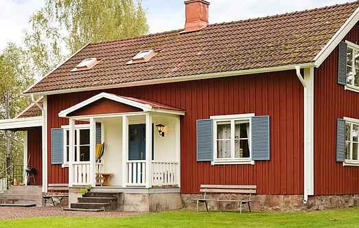 Sommerhus mh8630