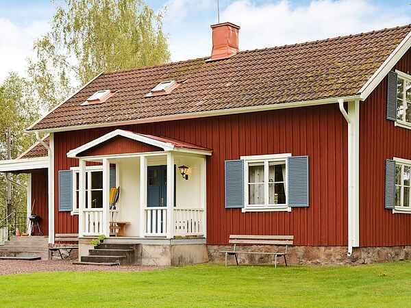 Holiday home in Vetlanda N