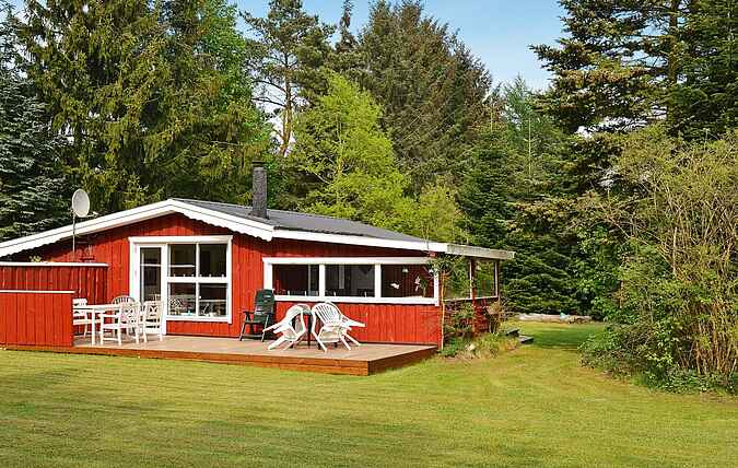 Holiday home mh8029