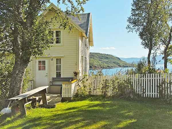 Holiday home in Vangsvik