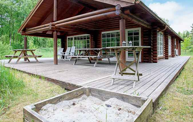 Holiday home mh14304