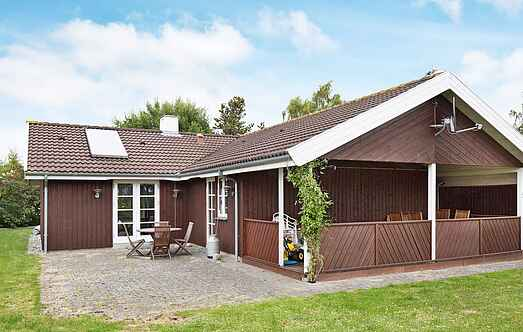 Holiday home mh8648