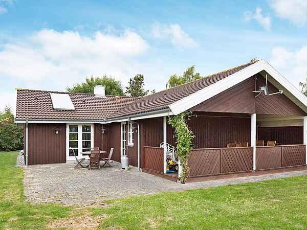 Holiday home in Slagelse