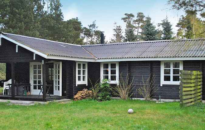 Holiday home mh6801