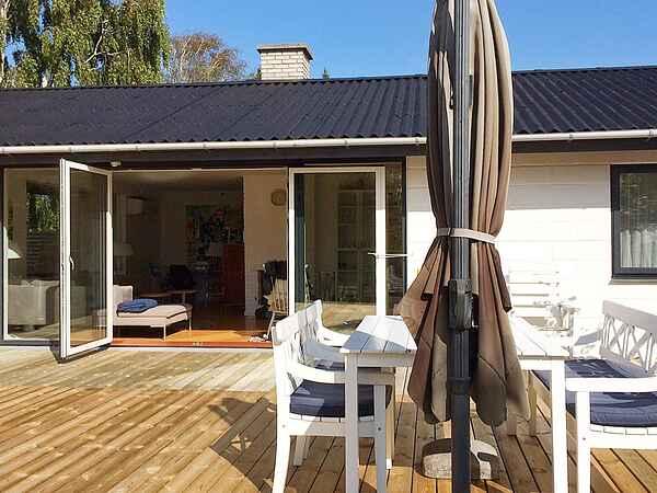 Holiday home in Stenodden