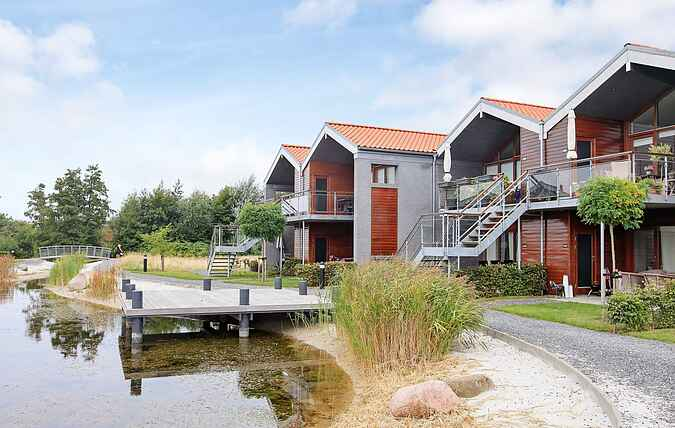 Holiday home mh8600